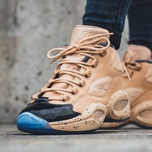 Reebok Classic x Melody Ehsani Question High tops